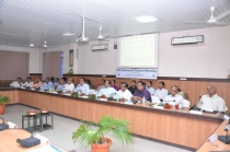 XIV Research Council Meeting 13th July, 2016
